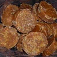 Palm Sugar Cake