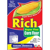 Rich Corn Flour
