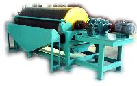 Wet Magnetic Drum Separator - Shyam Magnetic