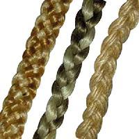 Braided Jute Rope