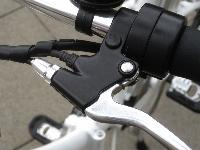 electric bike brakes