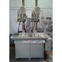 Automatic Hydraulic Operated Drilling Machine