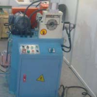 Tube End Finishing Machine