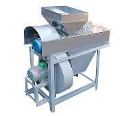 grain processing machine