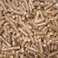 Sawdust Pellets