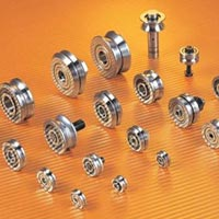 Machine Assembly Parts