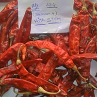 334 Sannam4 Red Chilli