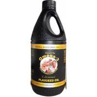 Flaxseed Oil India