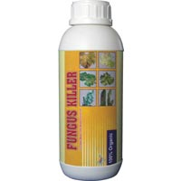 Krishna Fungus Killer - Manufacturer, Exporters and Wholesale Suppliers,  Maharashtra - Krishna Agri Science