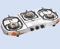 3 Burner Gas Stove 01