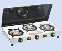3 Burner Gas Stove 03