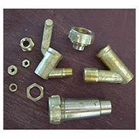 Brass Gun Sprayer Parts