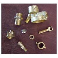 Brass Hitech Sprayer Parts