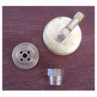 Brass Knapsack Sprayer Parts