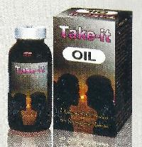 Take It Oil