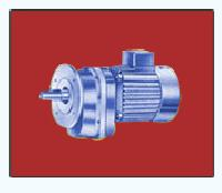 Geared Motors and Gear Boxes