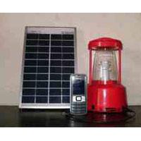 Rolta Solar Lamp