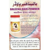Baaleena Hair Powder