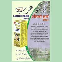 Leuco Herb Syrup