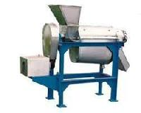 Tea Processing Machinery