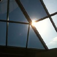 Window Sun Control Film