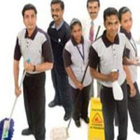 Manpower Services
