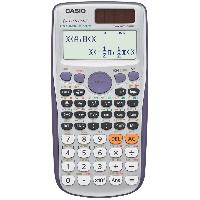 Casio Scientific Calculators