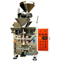 Automatic Rotary Cup Filling Sealing Machine