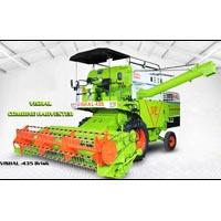 Combine Harvester (Vishal 435 Brisk)