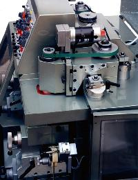 Diamond Cutting Machine