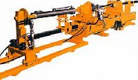 Cylinder Hydraulic Machine