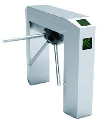 Turnstile & Flap Barrier