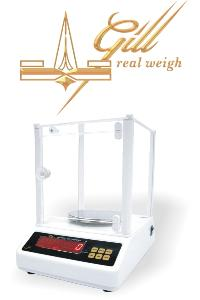 Precision Weighing Machines