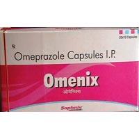 OMENIX Capsules