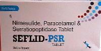 Seflid Psr Tablets