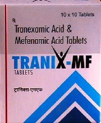 Tranix Mf Tablets