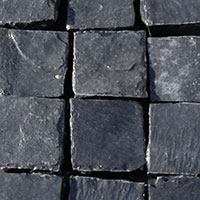 Cobbles, Building Materials