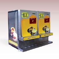 8 Option Hot Coffee Vending Machine