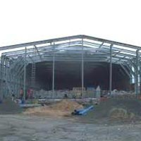 Prefabricated Structure Services
