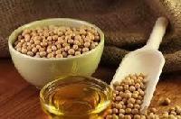 Soybean Seeds Oil