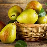 Fresh Kinnow, Pears