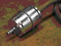 Metal Inline Fuel Filters