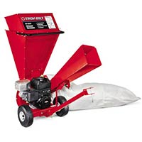 Heavy Duty Chipper Shredder