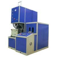 Pet Stretch Automatic Blow Moulding Machine