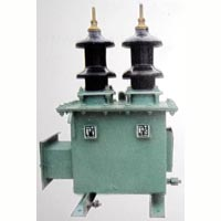11kv Outdoor Oil-cooled Current Transformer