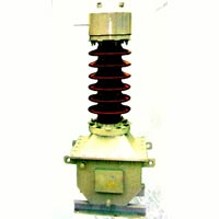 33kv Outdoor Oil Cooled Potential Transformer