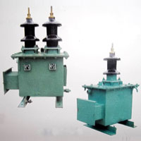 Oil Cooled Outdoor CT & PT (11 KV)