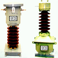 Oil Cooled Outdoor Ct & Pt (33 Kv)