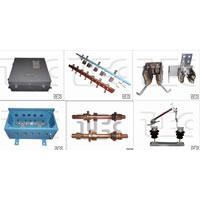 Transmission Line Spare Parts