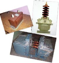 Voltage Transformer - Universal Engineering Corporation